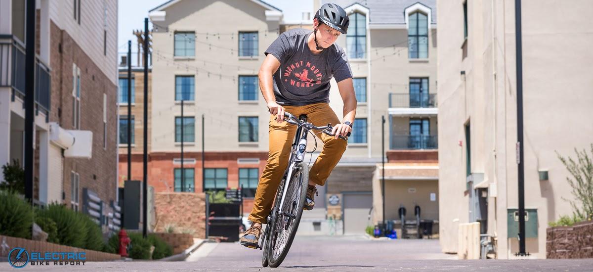 Best City Electric Bikes