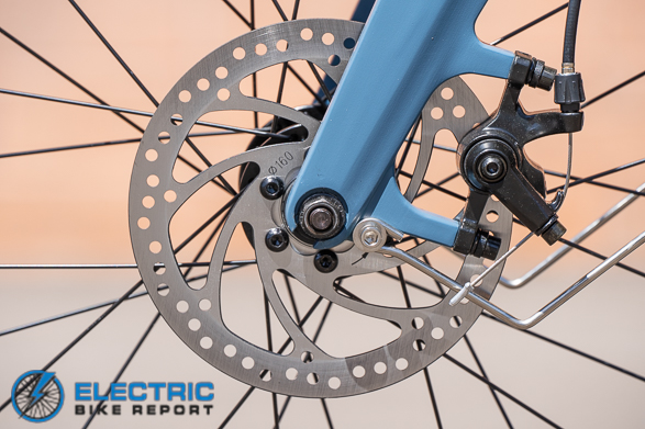 Fiido D11 Front Disc Brake Rotor