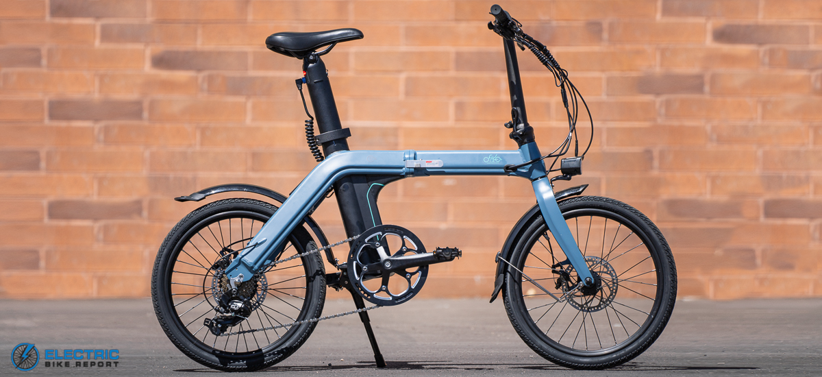 Fiido D11 Electric Bike Review