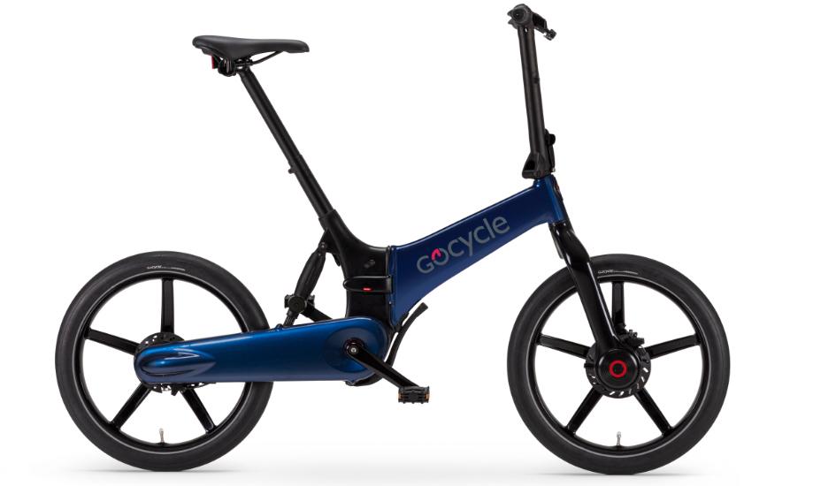 Gocycle G4 Electric Bike