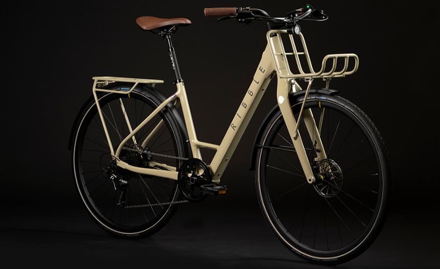 Ribble New E-Bikes