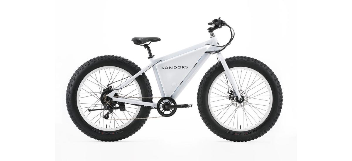 Sondors X Electric Bike