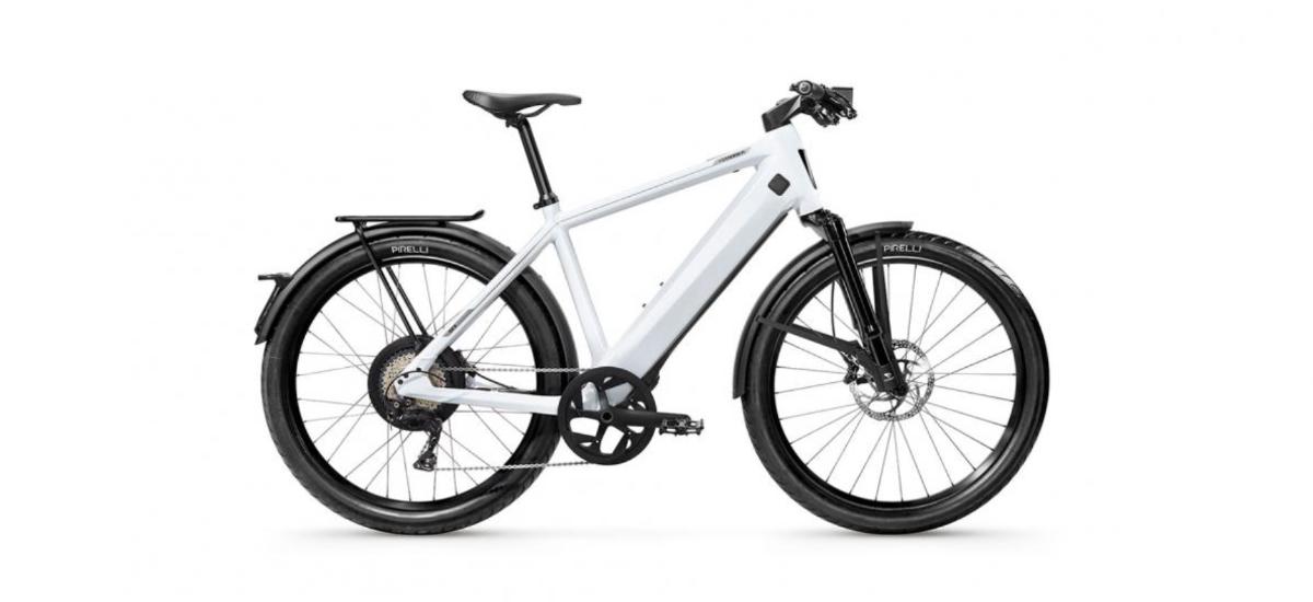 Stromer ST3 Electric Bike