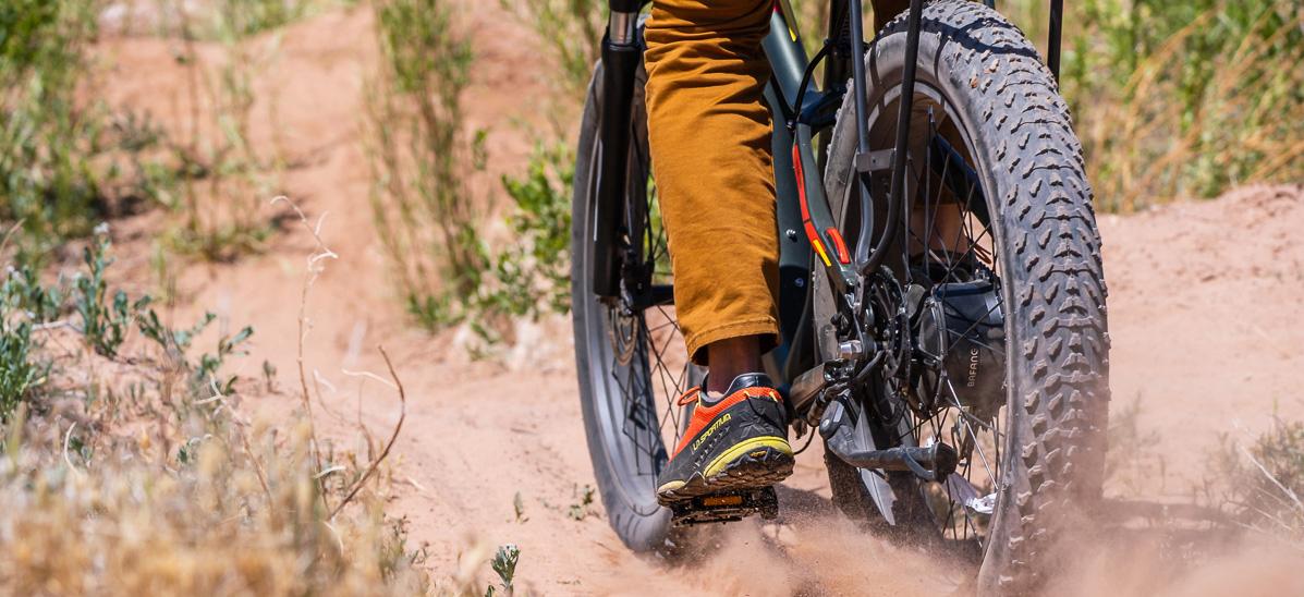 Best Fat Tire Electric Bikes 2021