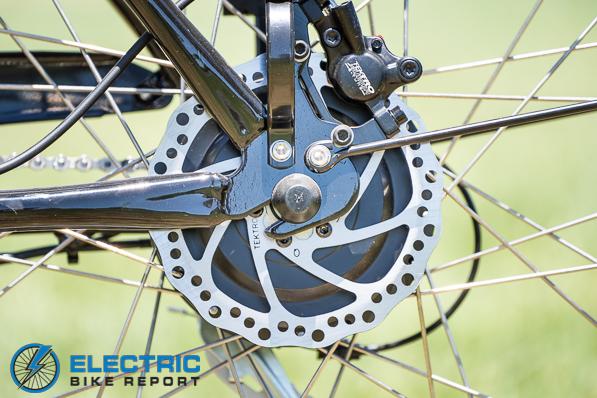 Bunch Bikes - The Original - Disc Brake Rotors