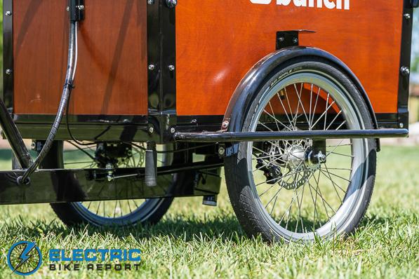 Bunch Bikes - The Original - Front Wheels
