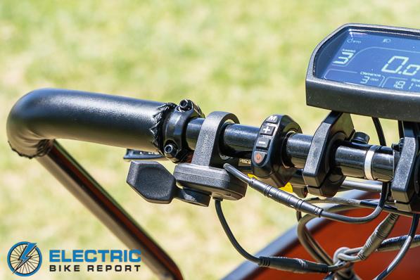Bunch Bikes - The Original - Throttle
