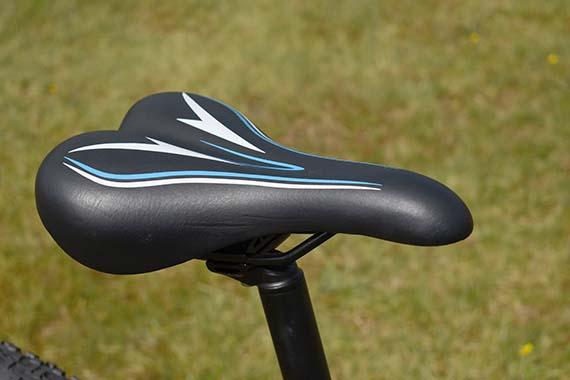 Eskute Voyager Saddle