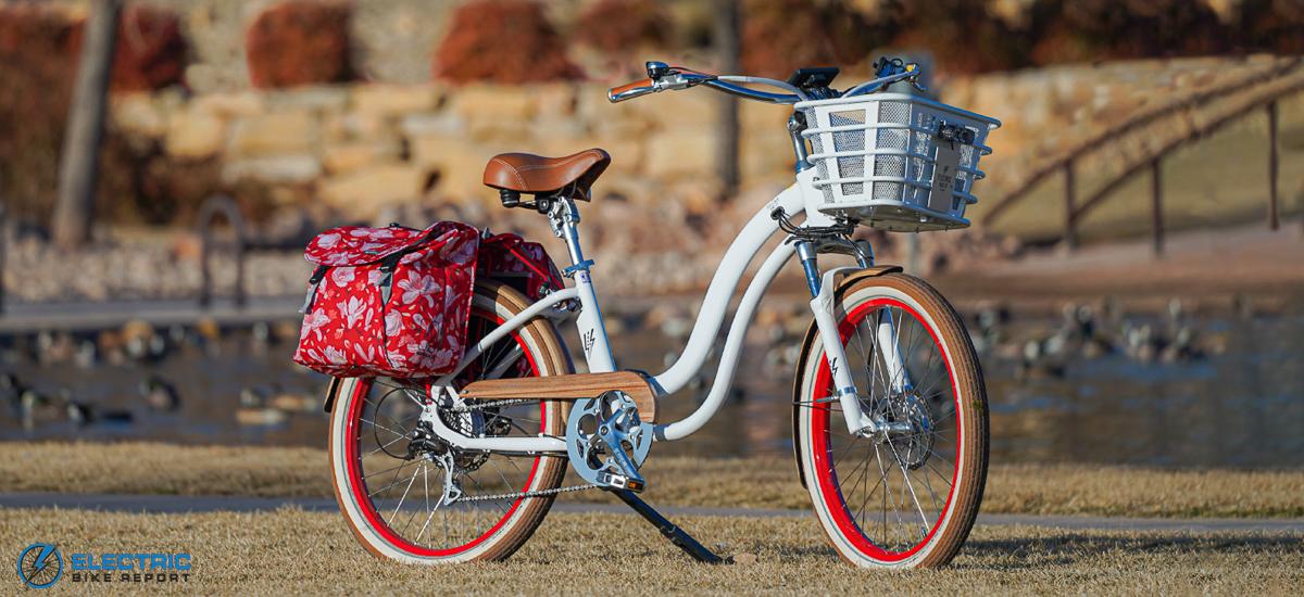 Best Beach Cruiser Electric Bikes 2021