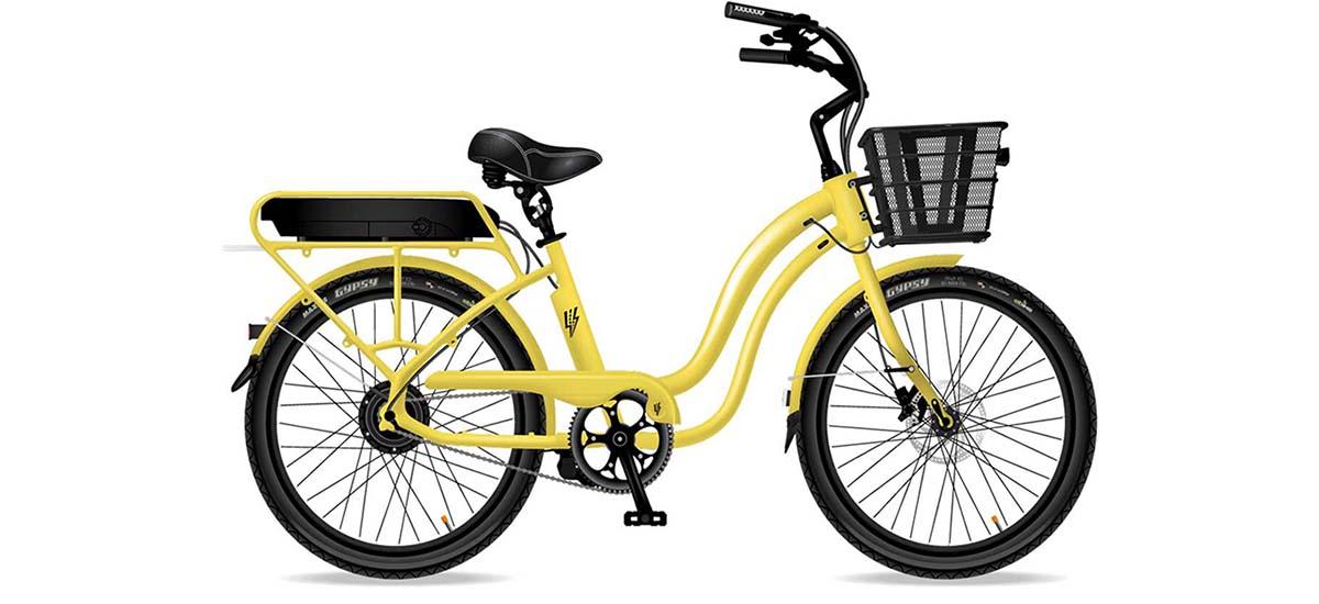 Electric Bike Company Model S best electric bikes for seniors