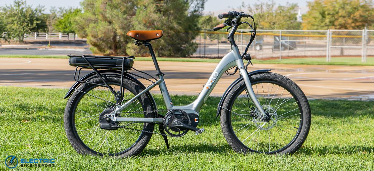 Evelo Galaxy 500 Electric Bike Review