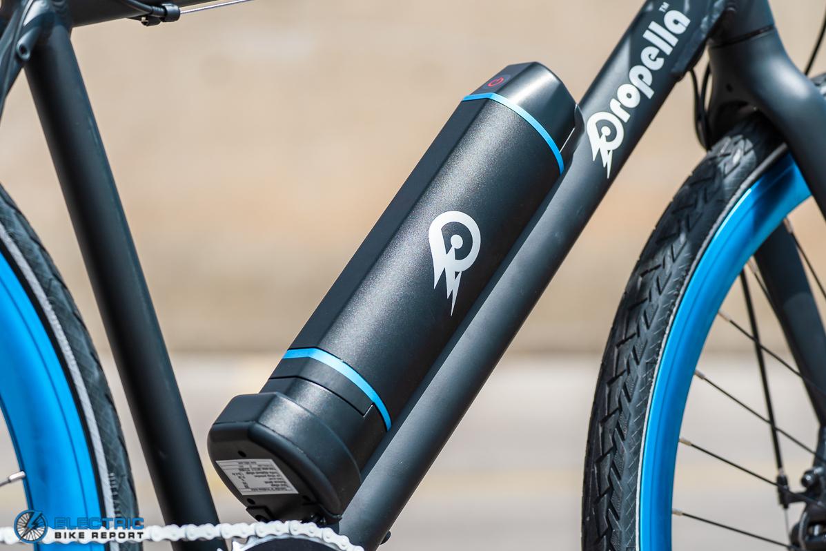 Propella V4 - Battery Pack