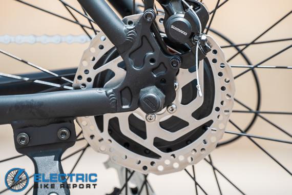 Propella V4 - Disc Brake Rotors