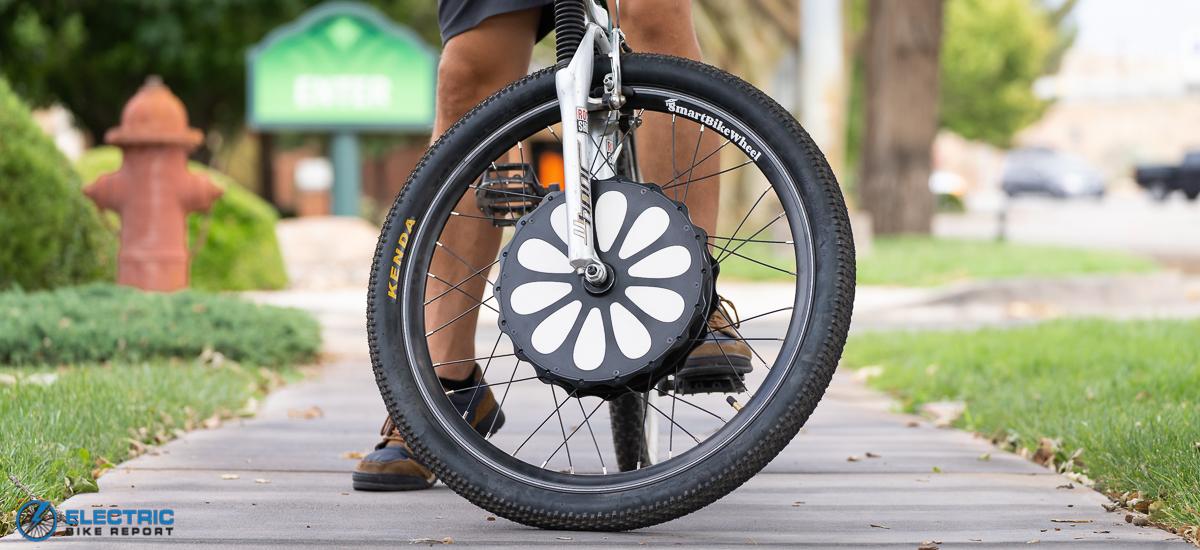 Guide to E-bike conversion kits
