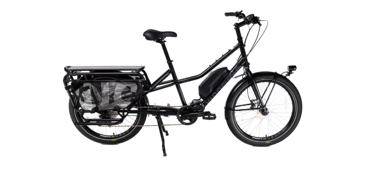 XTRACYCLE RFA best electric cargo bikes