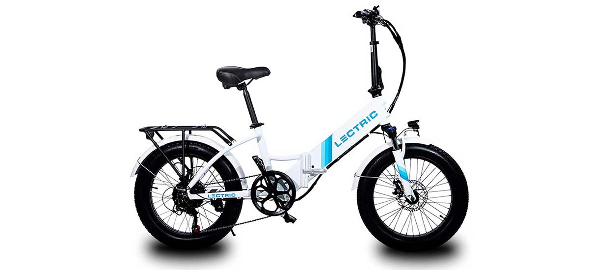 Lectric xp 2.0 best electric bikes for under $1,000