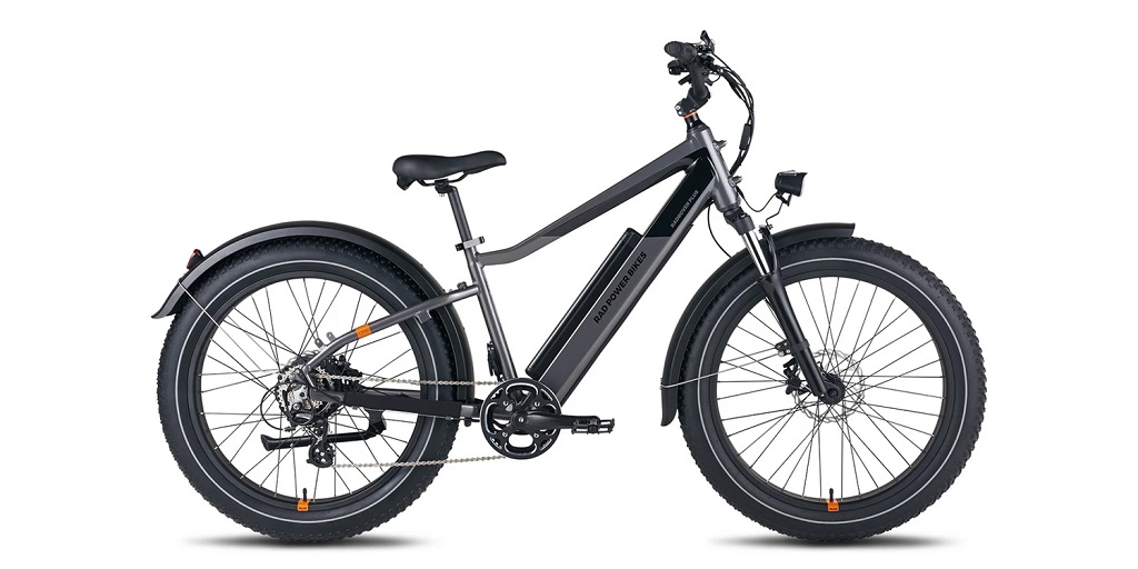 rad power bikes radrover 6 plus electric bike review
