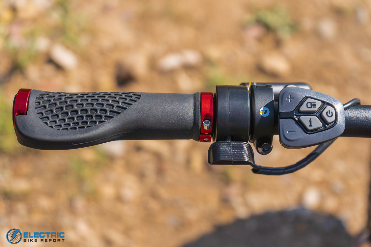 Do you need a license to ride an e bike - throttle