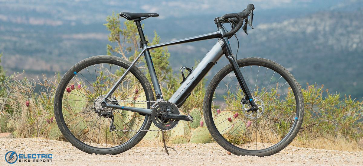 Bulls Grinder Evo Lite Electric Gravel Bike Review