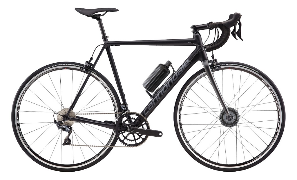 e-bike conversion kits - Cytronex CAAD