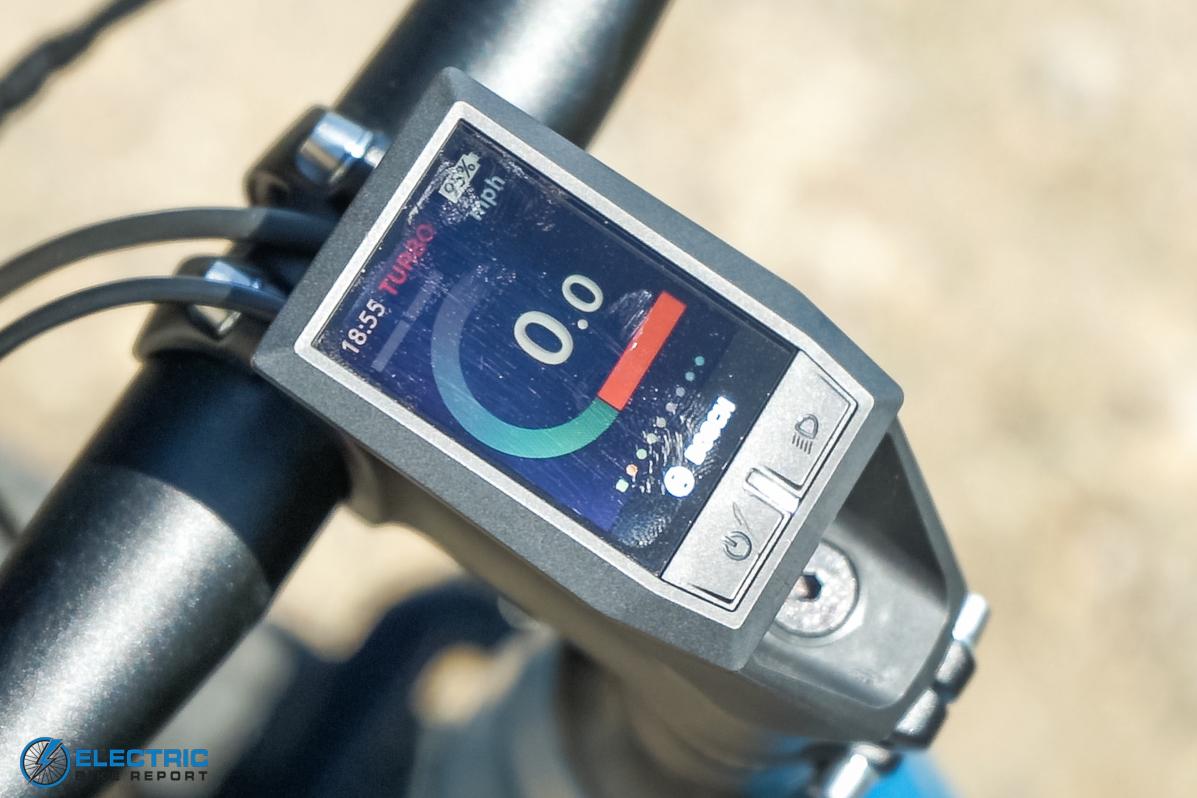 Diamondback Response Review - Bosche Display