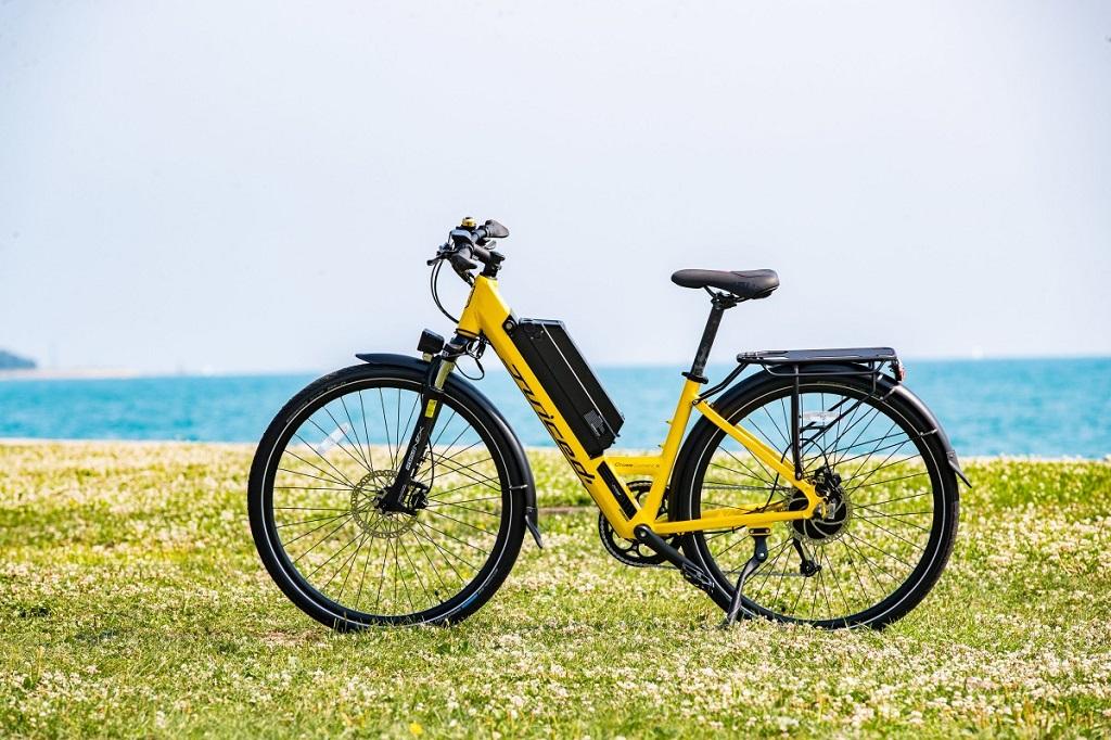 30% e-bike tax credit bill a step closer