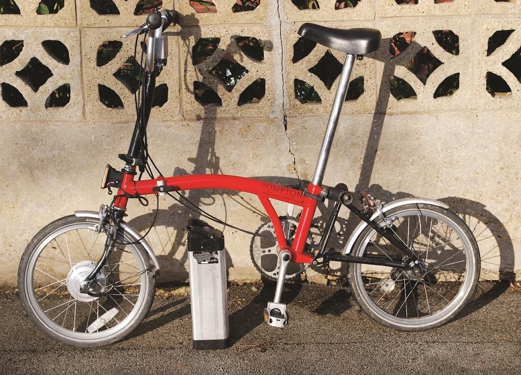 e-bike conversion kits - Nano