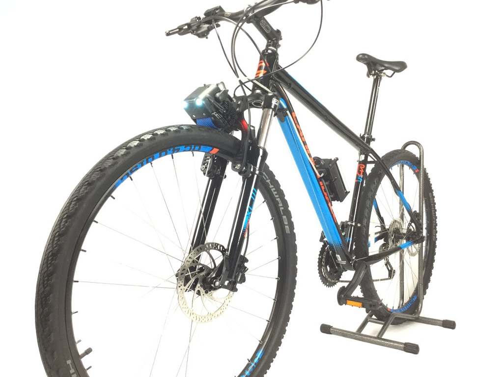 e-bike conversion kits - One Motor