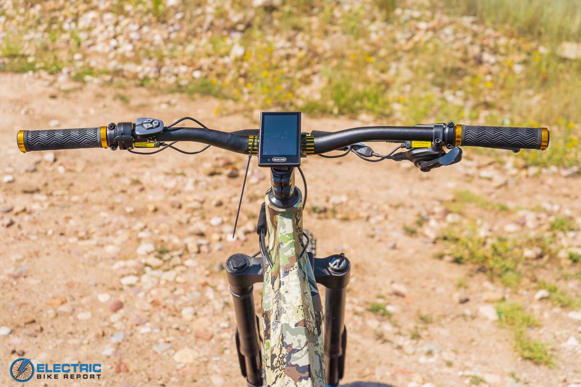 QuietKat Apex Electric Bike Review front
