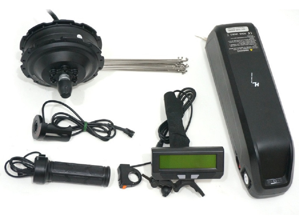 e-bike conversion kits - Shengyi
