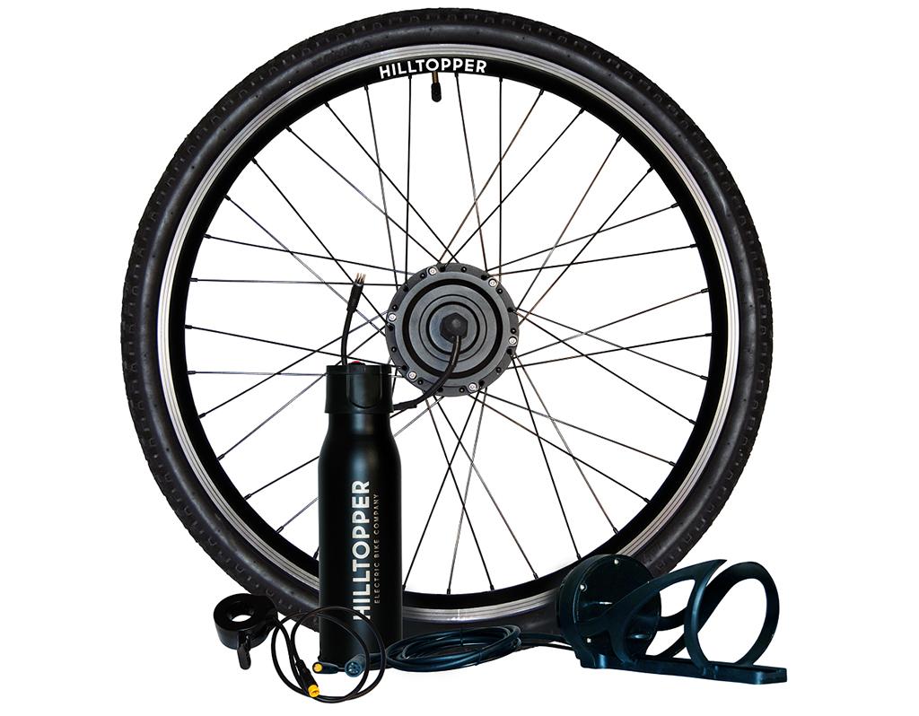 e-bike conversion kits - sprinter