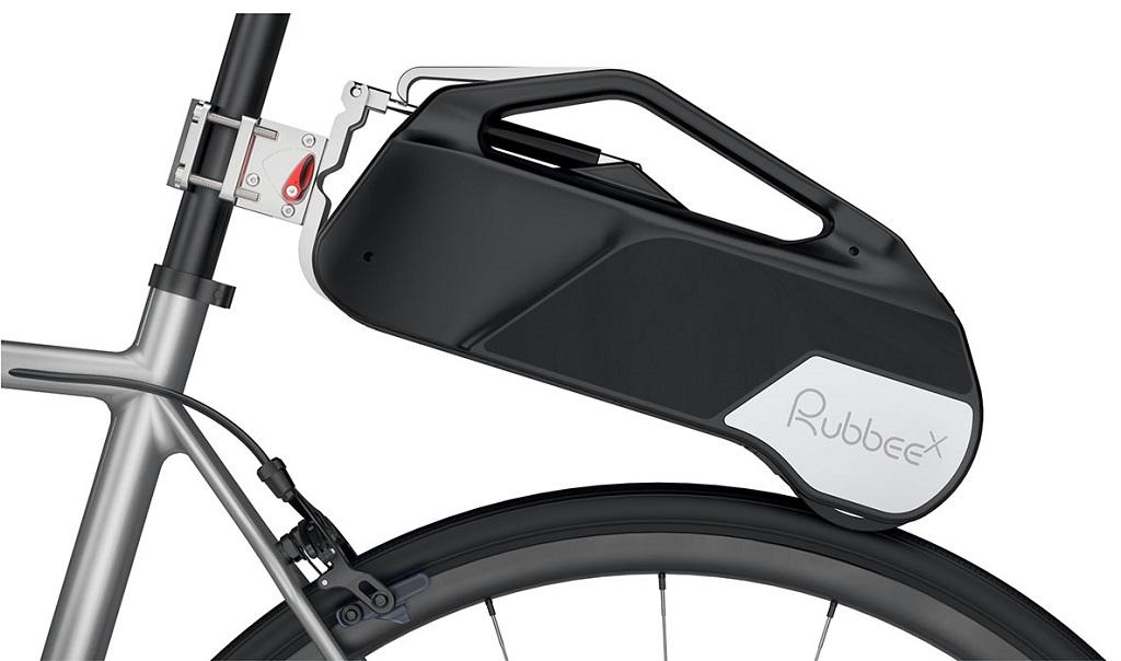 e-bike conversion kits - Rubbee