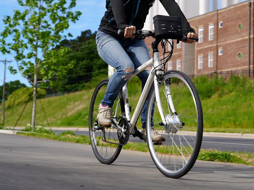swytch E-Bike Conversion Kits