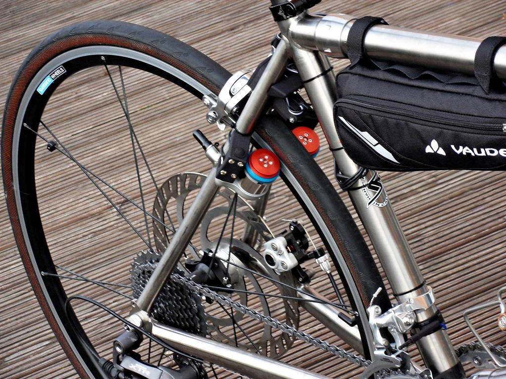 e-bike conversion kits - velo speeder