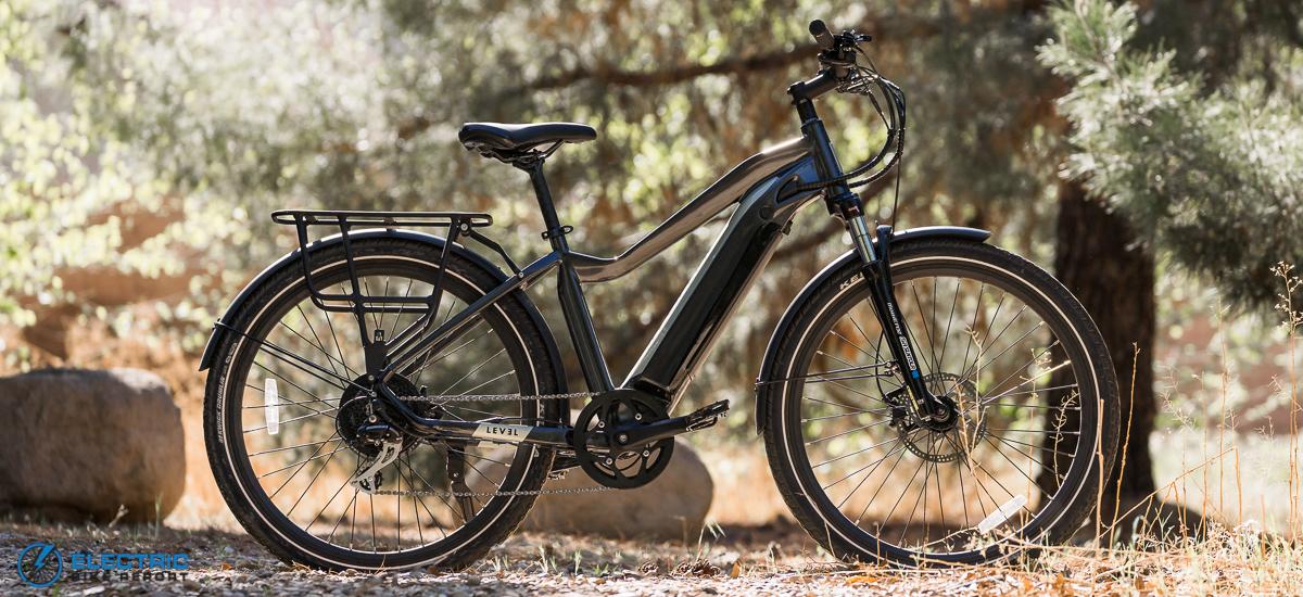 Best Cheap Electric Bikes - Aventon Level Header