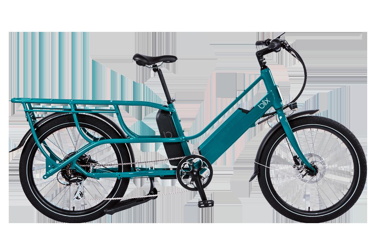 Blix Packa Genie Best Cheap Electric Bike