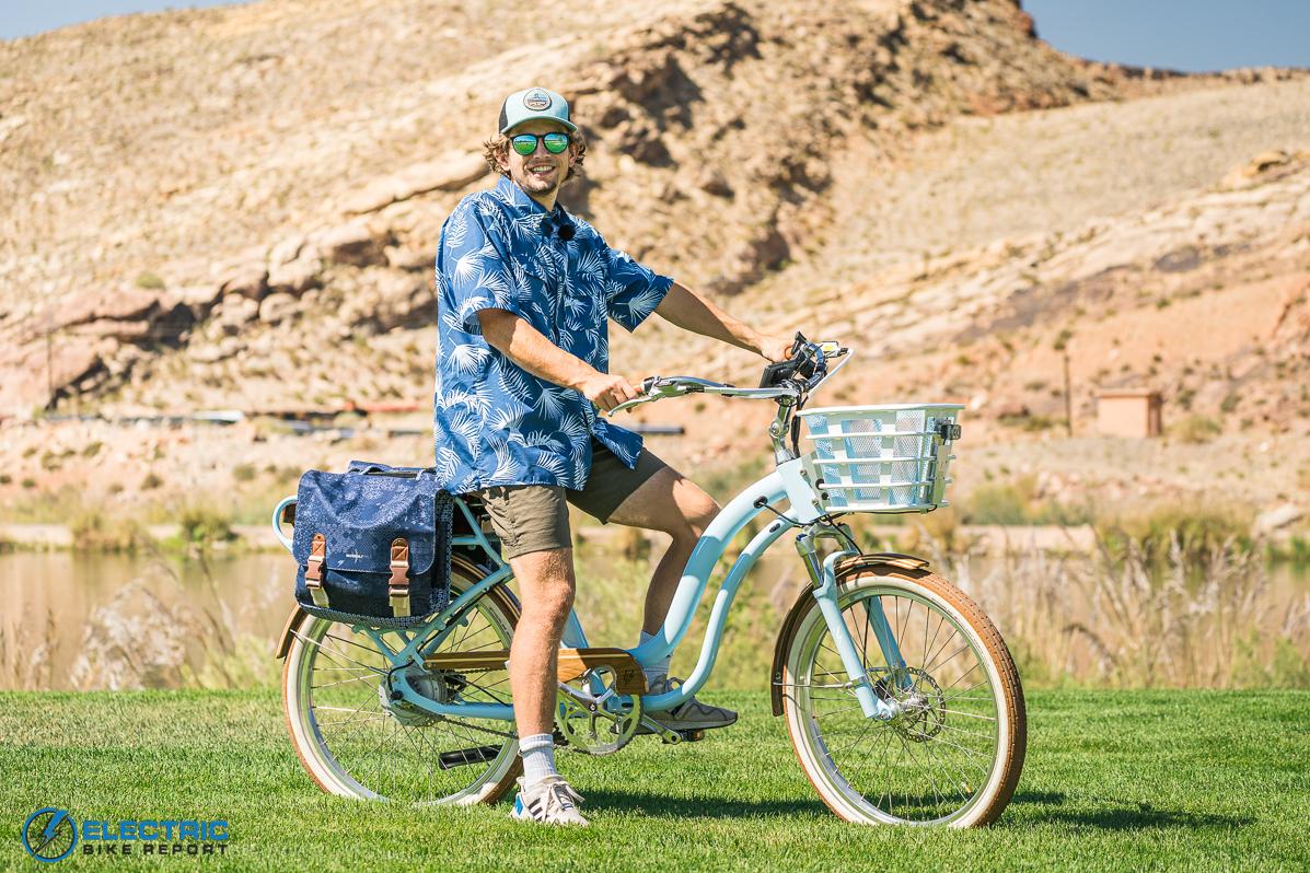 Electric Bike Company Model S Electric Bike Review Bike Review
