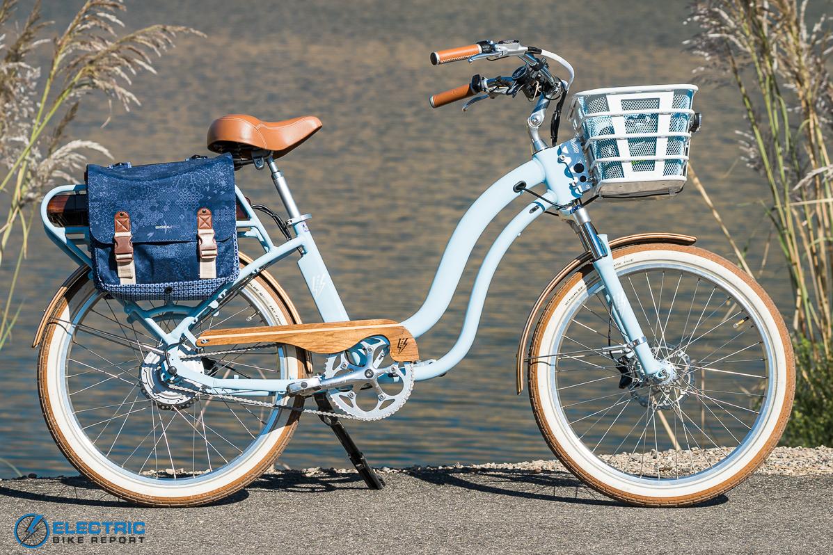Cool e-bikes