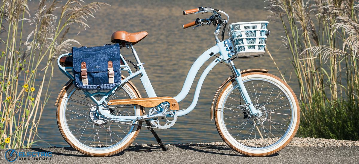 Electric Bike Company Model S Electric Bike Review