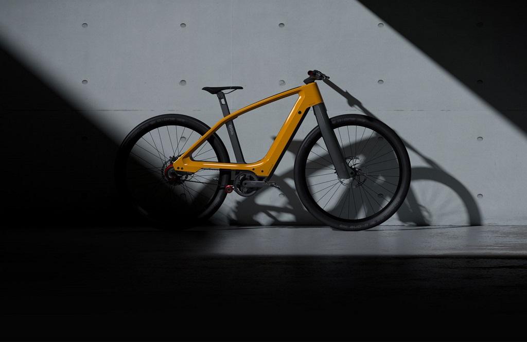 Evari Urban ,Bike