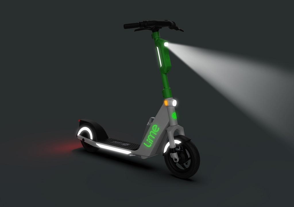 Lime Gen4 Dark