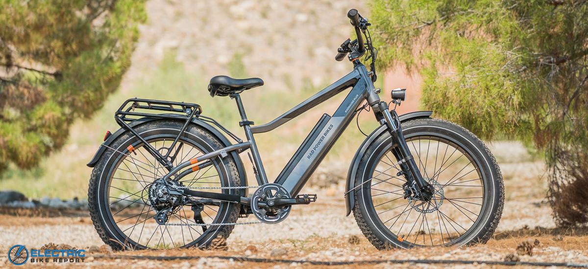 Rad Power Bikes Rad Rover 6 Plus Electric Bike Review