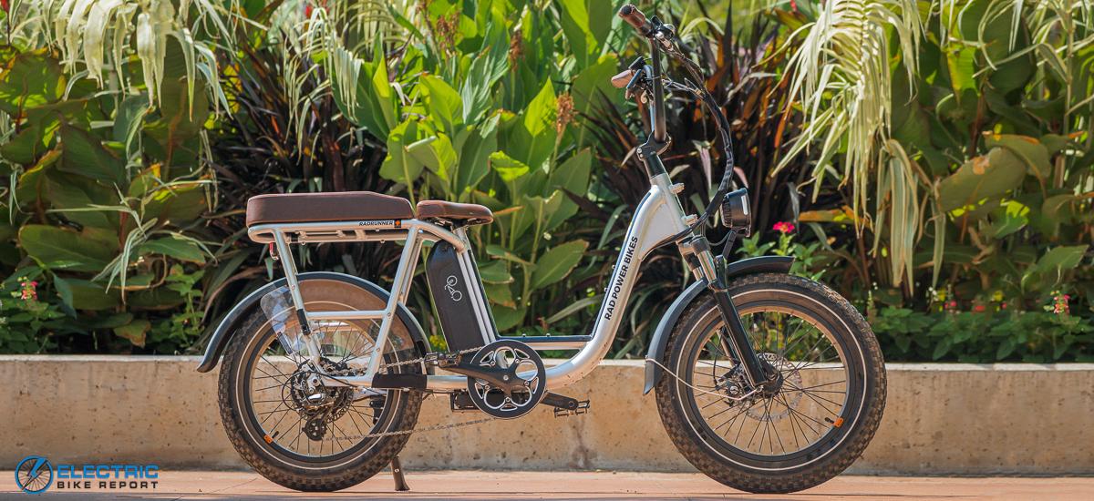 Best Cheap Electric Bikes - Rad Power Bikes RadRunner +