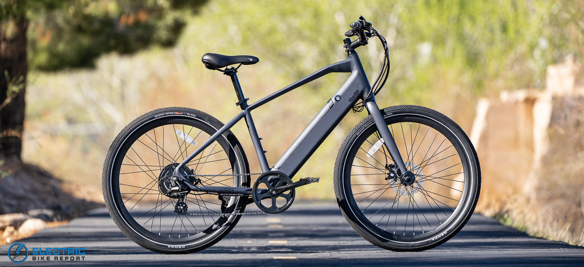 Best Cheap Electric Bikes - Ride1UP Core5
