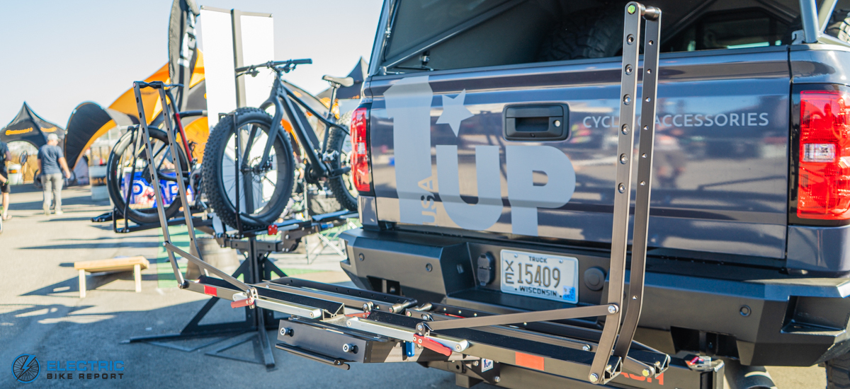 1Up USA Bike Rack Super Duty