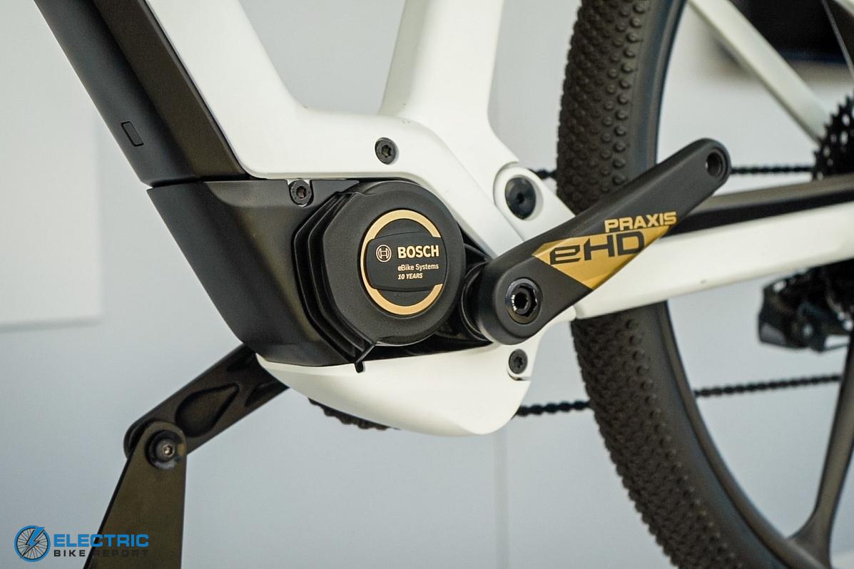 Bosch concept e-bike