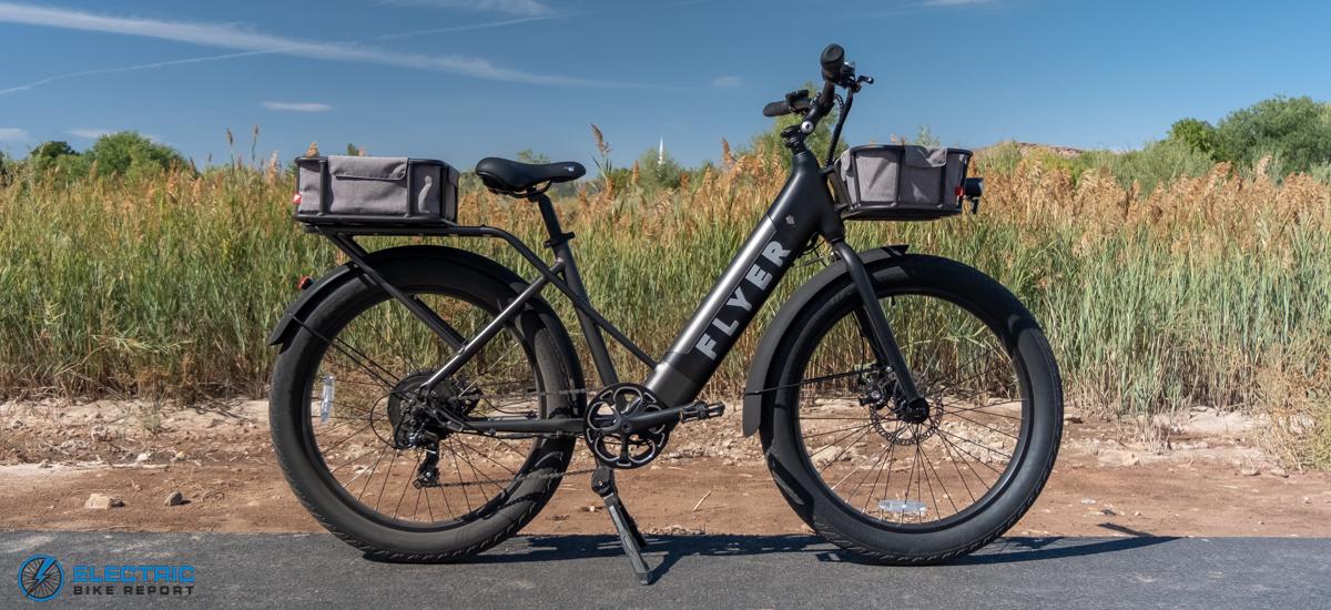 Radio Flyer M880 Electric Bike Review