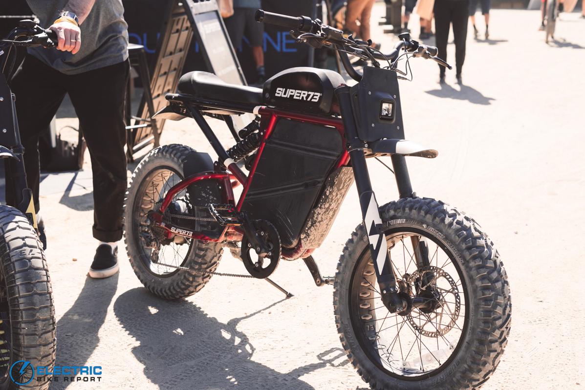Super73 RX
