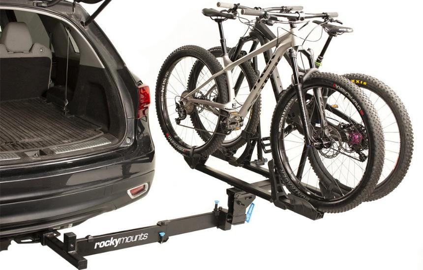 RockyMounts BackStage Car Bike Rack