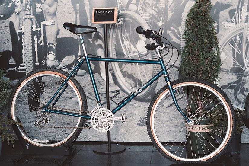 Specialized original mountain bike